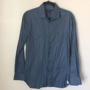 John Varvatos USA dress shirt - slim fit medium